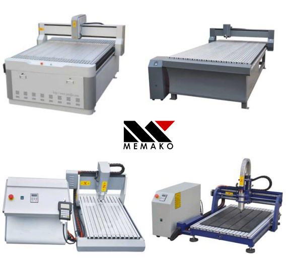 Harga Advertising CNC Router A Series