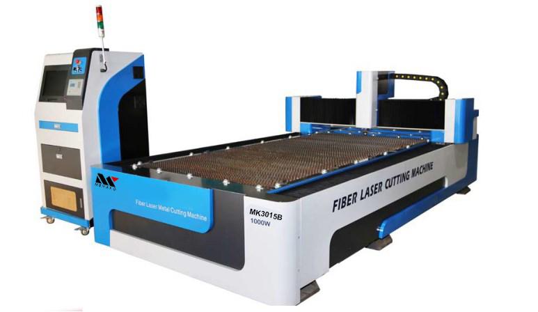 Harga mesin laser cutting Fiber Surabaya MK3015B