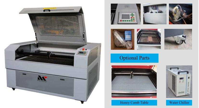 Harga mesin laser cutting dan ukir Praktis P Series