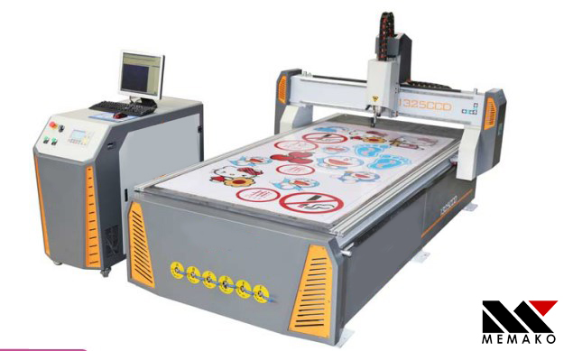 Jual Advertising CNC Router B Series