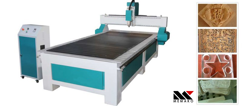 Jual CNC Router periklanan model c series