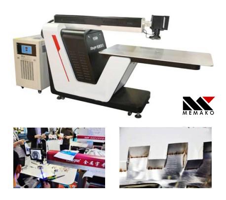 Jual Laser Welding Machine surabaya