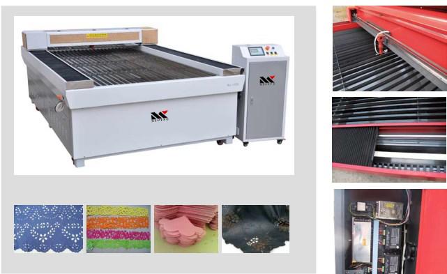 Jual Mesin Cutting dan Engraving Berkecepatan tinggi dengan belt transmisson MK1325