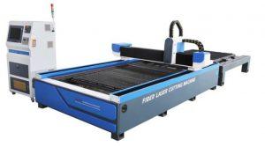 Jual mesin Cutting CNC Fiber Laser murah MK1530D